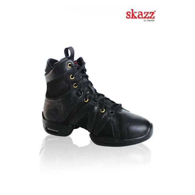 Sneakers înalt Sansha Skazz VORTEX P92M