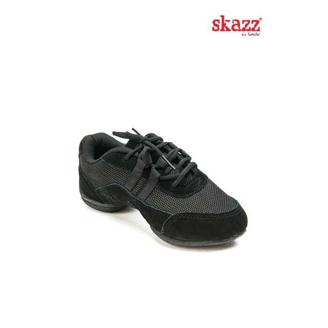 Sneakers Sansha Skazz pentru copii AIRY Q13L