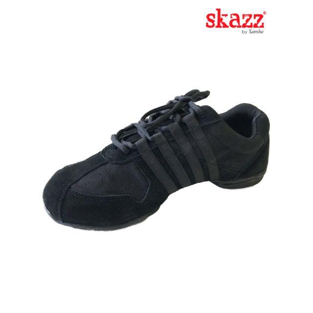 Sneakers Sansha Skazz DYNA-STIE S37C