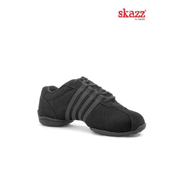 Sneakers Sansha Skazz DYNA-STIE S37M-Lco