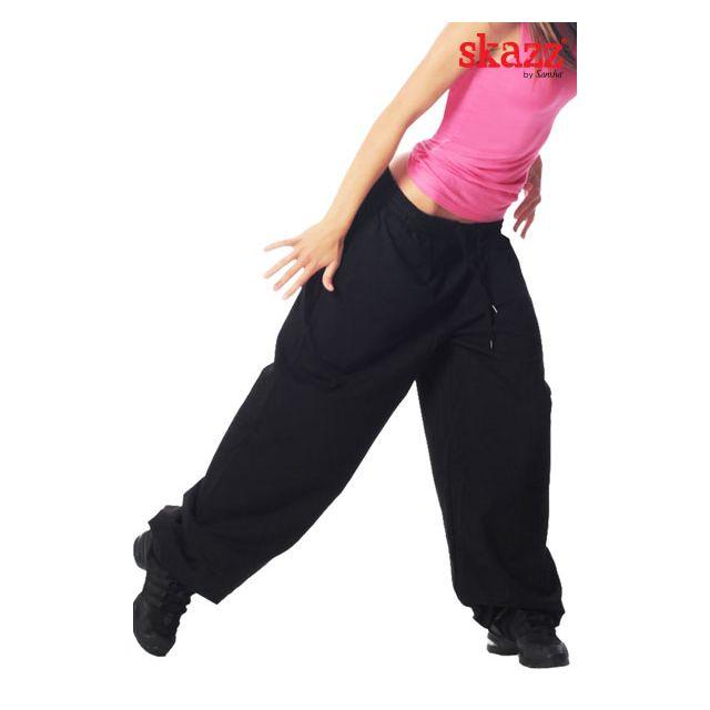 Pantaloni Sansha Skazz hiphop SK0117
