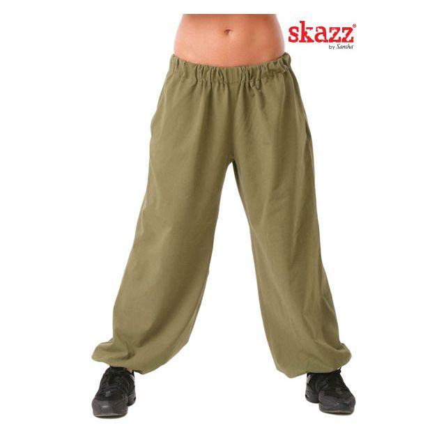 Pantaloni lungi Sansha Skazz SK0137