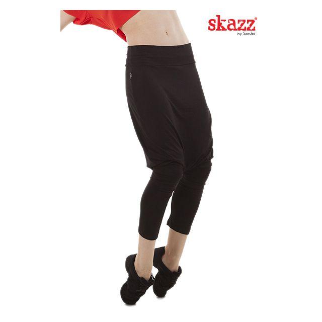 Pantaloni Sansha Skazz cu turul lăsat SK0144C