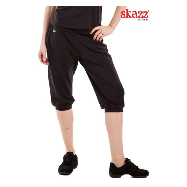 Sansha Skazz knee dance pants SK0146C