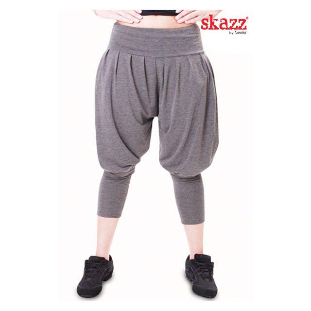 Pantaloni largi Sansha Skazz 3/4 SK0412