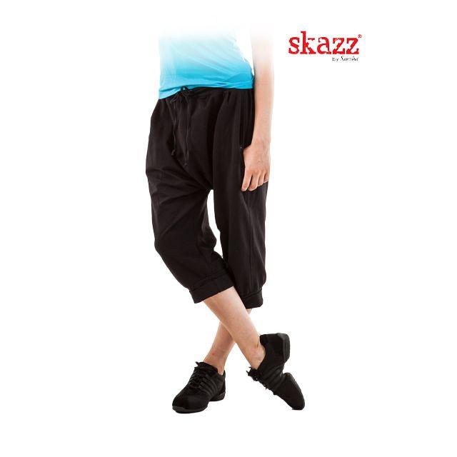 Pantaloni largi Sansha Skazz 3/4 SK1622C