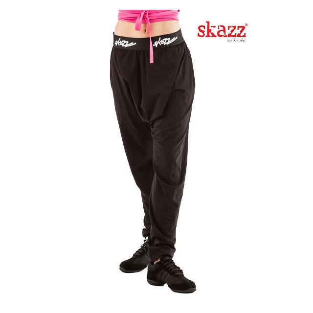 Pantaloni Sansha Skazz SK1617C