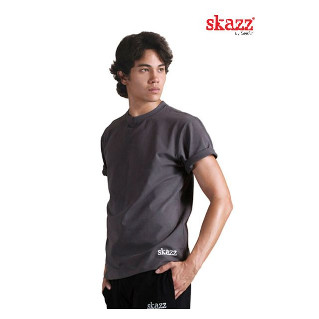Tricou bărbătesc Sansha Skazz SK3002