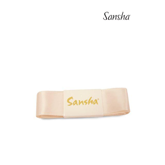 Panglici Sansha de satin Satin ribbon SR