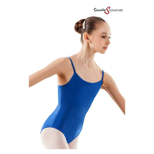 Costum de balet Sansha Sign pentru fete STACIE Y1555C