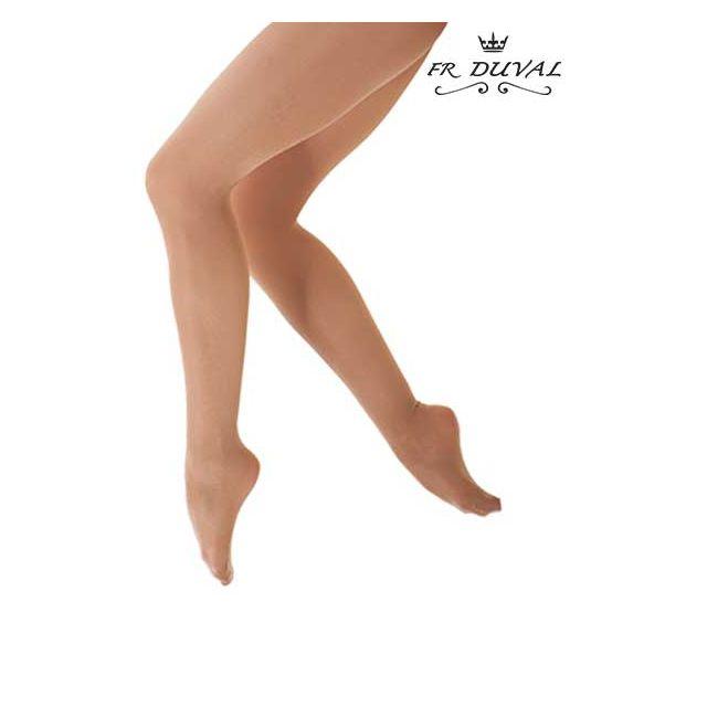 Ciorapi de scenă Duval premium T19AD