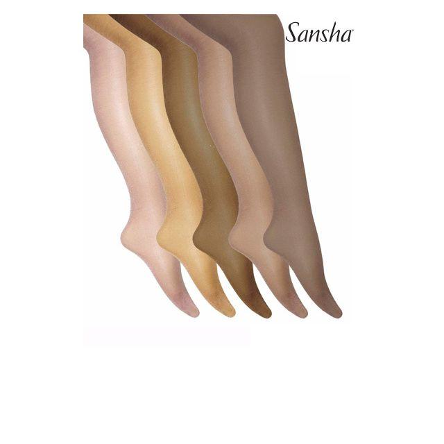 Sansha Shimmery tights SHIMMERY T92