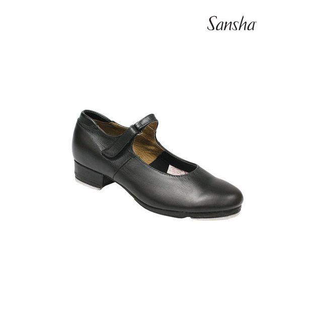 Pantofi de step Sansha TEE-SOFIETTE TA24Lco