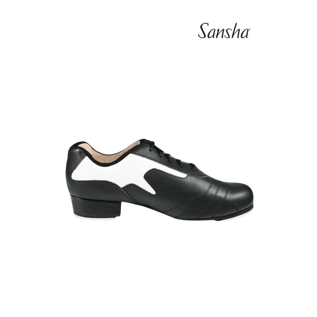 Pantofi de step Sansha elegant T-BROADWAY TA87L