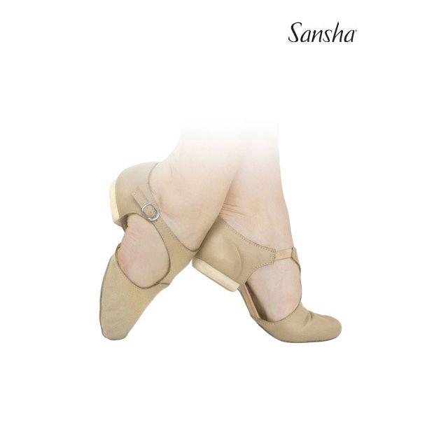 Sandale pentru profesor Sansha IRINA TE9