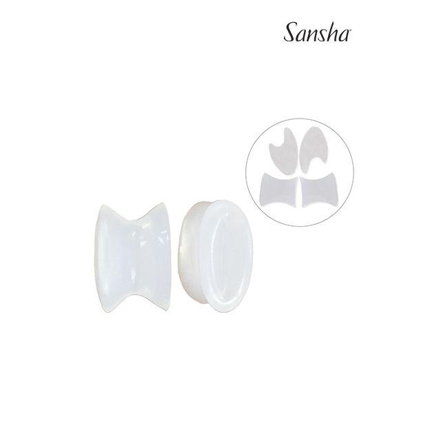 Separator de degete Sansha din silicon TS01