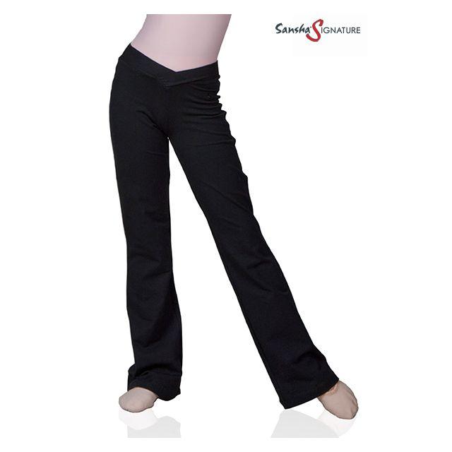 Pantaloni Sansha Sign JAYA Y0158C