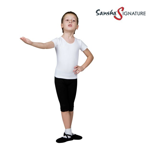 Pantaloni scurți Sansha Sign unisex JENNIE Y0451C